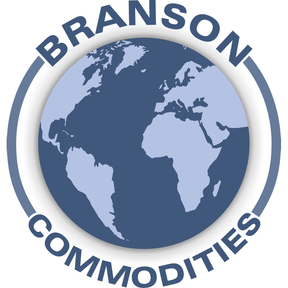 BRANSON TRADING LIMITED - GUELPH ON CANADA